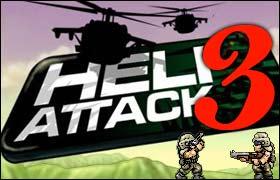 Heli Attack 3