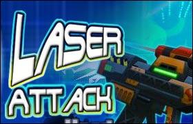 Laser Attack