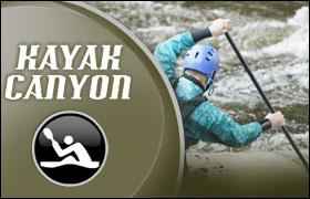Kayak Canyon