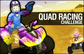 Quad Racing Challenge
