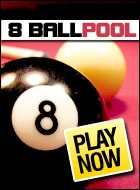 Free online games :8 Ball Pool
