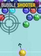 Free online games :Bubble Shooter