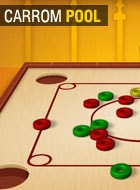 Free online games :Carrom Pool