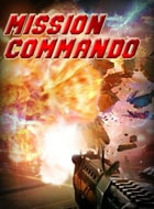 Free online games :Mission Commando