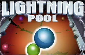 Lightning Pool Game