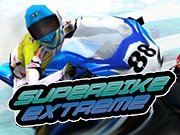 Superbike Extreme Game - New Games