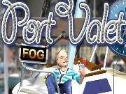 Port Valet Game - Parking Games