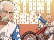 Stunt Rider Game - New Games