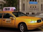 New York Taxi License Game - New Games