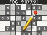 Fog Sudoku Game - New Games