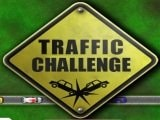 Traffic Challenge Game - New Games