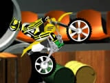 Dirt Bike Game - New Games