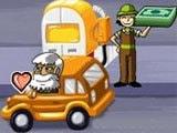 Gazzoline Game - Parking Games
