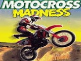 Moto Madness Game - Bike Games