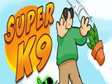 Super K9 Game - New Games