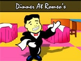 Dinner At Romeos Game - Rpg Games
