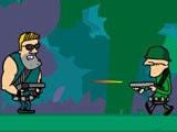 Elite Commando Game - New Games