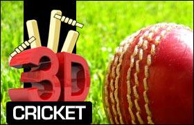 3D Cricket Game - Cricket Games