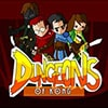 Dungeons of Kong Game - Rpg Games