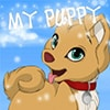 My Puppy Game - Girls Games
