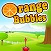 Orange Bubbles Game - Girls Games