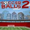Soccer Balls 2 Game - Sports Games