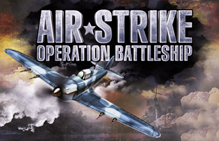 Air Strike Operation Battleship Game - Action Games