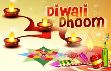 Diwali Dhoom Game - Arcade Games