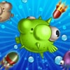 Bubble Fish Game - Puzzle Games