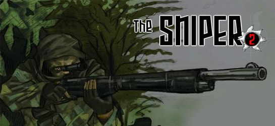 The Sniper 2 Game - Arcade Games