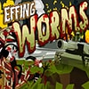Effing Worms Game - Arcade Games