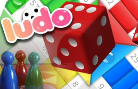 Ludo Game - All Games Games