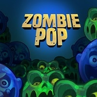 Zombie Pop Game - Arcade Games