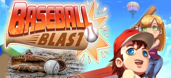 Base Ball Blast
