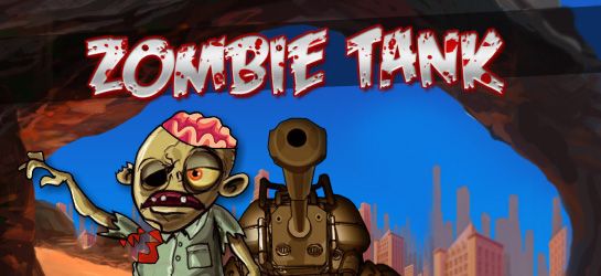 Zombie Tank Game - Zombie Games