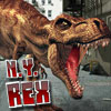 NY Rex Game - Action Games