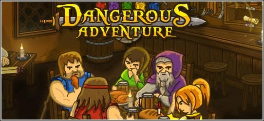 Dangerous Adventures 2