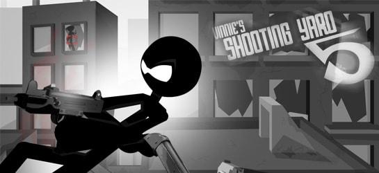 Vinnie Shooting Yard 5