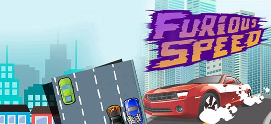 Furious Speed Game - Sports Games