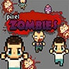 Pixel Zombies Game - Action Games