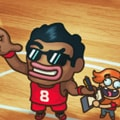 Basket Champs Game - Sports Games