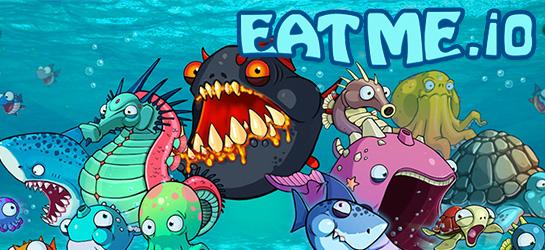 Eat Me io