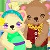 Baby Bear Game - Girls Games