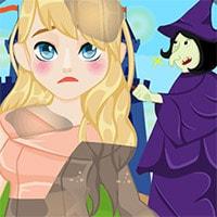 Princess Curse