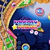 Fantasy Star Pinball Game - Arcade Games