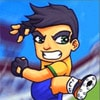 Football Tricks Game - Sports Games
