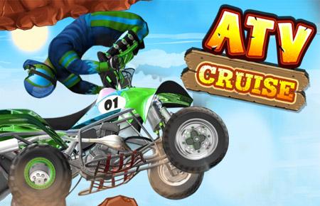 ATV Cruise