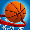 Basketball Shootout Game - Sports Games
