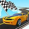 Road Racer Game - Racing Games