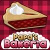 Papas Bakeria Game - Strategy Games